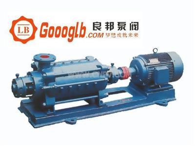 TSWA型卧式防爆多级离心泵(TSWA型)