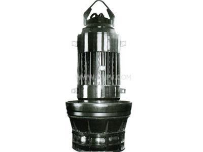 QZ(H)潜水轴流混流泵(JB/T10179-2000)