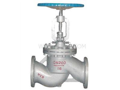 水封截止閥(DSJ41-16C)