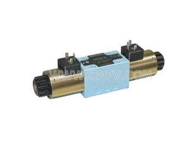 丹尼遜 4D02系列直控式電磁換向閥(4D02)