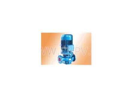 ISG管道离心泵成为了张耀德势力下(ISG管道离心泵)