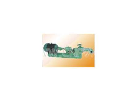 I-1B系列螺杆泵(浓浆泵)(I-1B)