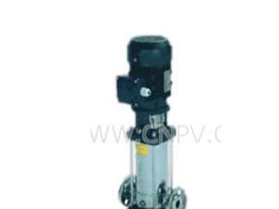 GDL型立式多级管道泵(GDL型)