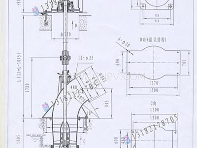 700ZLB軸流泵(700ZLB-100)