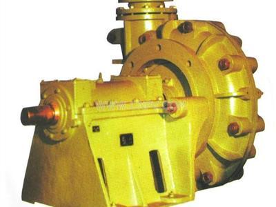 ZGB渣漿泵(ZGB)