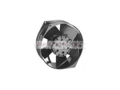 EBM交流全金屬風機W2S130-BM0(W2S130-BM03-01)