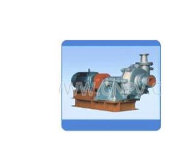 無堵塞立式排污泵(無堵塞立式排污泵,既可移動,亦可固定安裝)