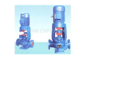 BG型便拆式管道◆泵(原装进口)