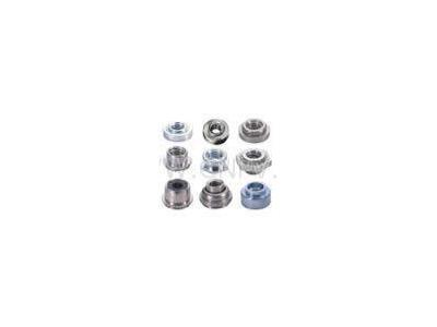 弹簧螺钉,松不脱螺钉,自锁螺母,浮动螺母(AS-PF51-PF31-LK-FEO)