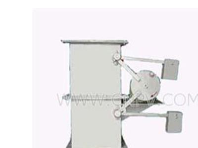 电动双 求�c�舴�板阀(FDSF)