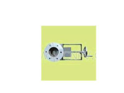耐高溫耐腐蝕插板閥(GFC)