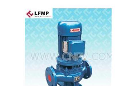 ISG型管道离心泵--永嘉∩罗浮工业油泵厂(ISG型)