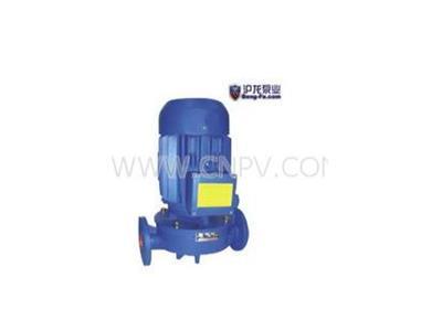 SG型管道增压泵(SG)