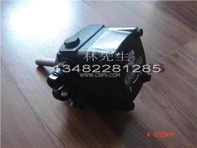 燃烧器高压油泵AJ6AC,AJ6CC(AJ6AC,AJ6CC,J6CAC)