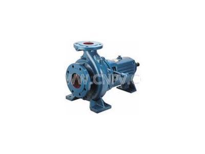 熱水循環泵(ISR)