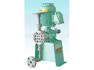 NIKKISO EIKO计量泵(日机装NIKKISO EIKO计量泵BB)
