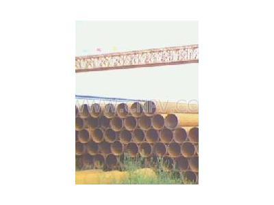 直缝钢管(530*18)