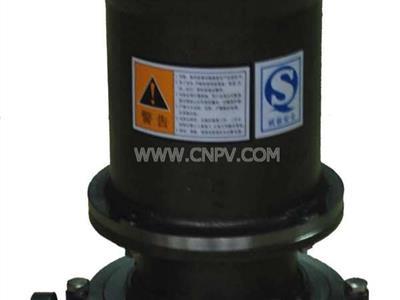 QXF不锈麻二钢海水泵(316L)(QXF))