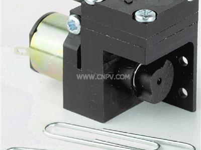 美國GAST無油微型真空泵(無油氣泵)(2D/3D/5D/10D/15D/22D)