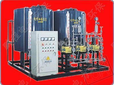 化学加药装置(化学加药装置)