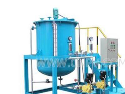 高锰酸钾加药装置(高锰酸钾加药装置)