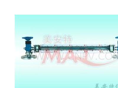 HG5-227-80型玻璃∑管液位计(HG5-227-80)