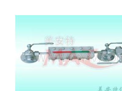 B49H型锅炉双色水位表(B49H)