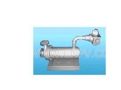 高熔点液用内循环型(M型)屏蔽电泵(65-50-200)
