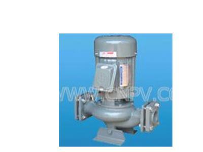 屏蔽管道泵(65-50-200)