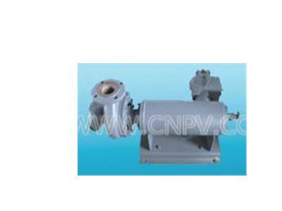 基本型带连接体轴内循环型屏蔽电泵(65-50-200)