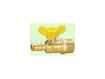 燃气阀 燃气管(280)