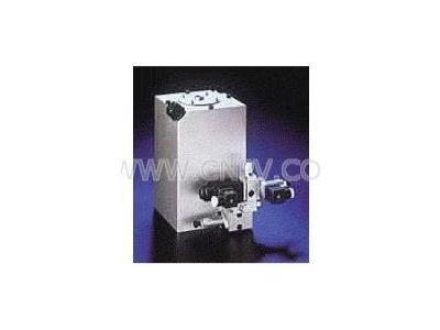 哈威HC系列紧凑型液压泵站(哈威HC系列紧凑型)