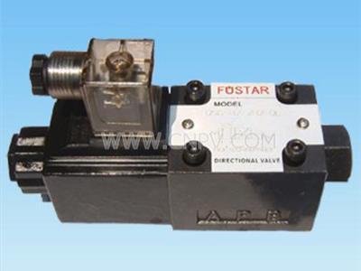 福士達電磁換向閥(DSG-02-2B2)