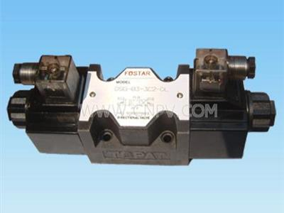 福士達電磁DSG-3C2-02換向閥(DSG-3C2-02)