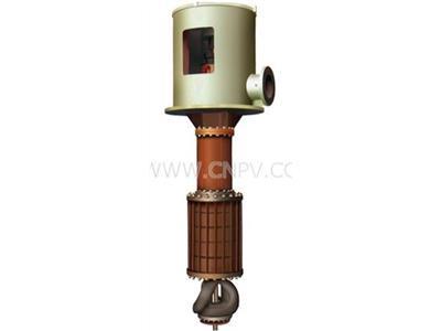 立式多级凝结水泵(A,B,C)