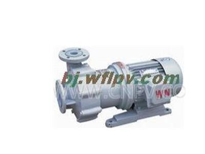 MDCF耐☆高温氟塑料磁力泵(MDCF)