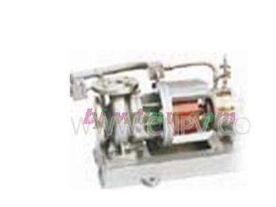 CQG耐高温耐腐蚀磁力泵(CQG)