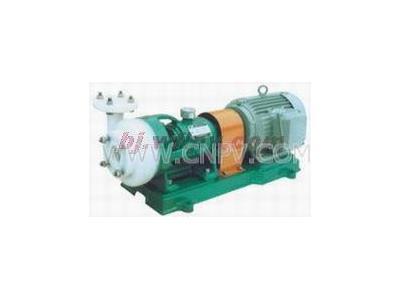 UHB工程塑料离心泵(UHB)