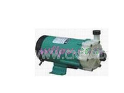 MP微型磁力驱动循环泵(MP)