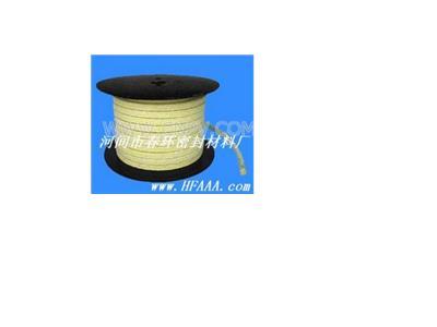 芳纶盘根(HF-40501)
