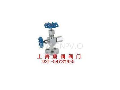 上海康阀针只是他不明白型阀(J23W-160P)