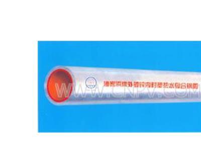 沙家浜衬塑复合钢●管(DN15-400)