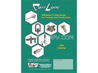 彈簧柱塞-Carr Lane(CL-10-SLPR-1)