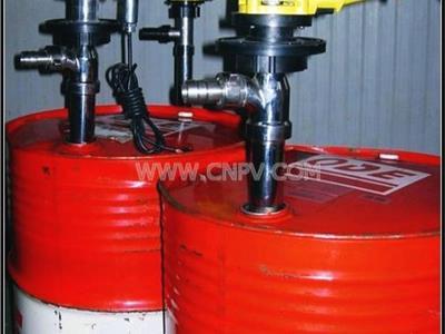 供应上海宜菱SB系列油桶泵,不锈钢化工泵(SB-1)