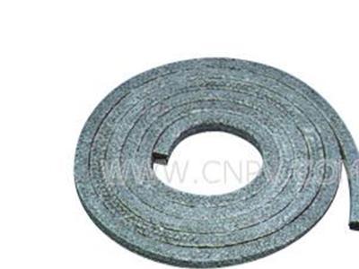 碳化纤砰维盘根(TMP007)