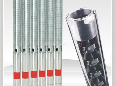 SP全不锈钢深井泵�r格越高(SP)