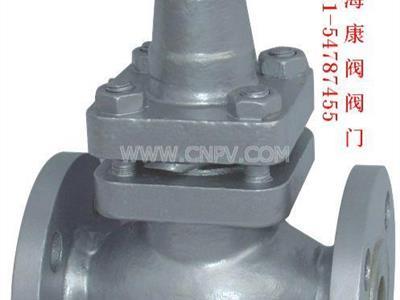 进口柱塞阀 上海康阀柱塞阀(U41H-16C)