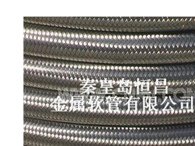 不锈一拳砸向半金属人胸口钢编织网套(DN8-400mm)
