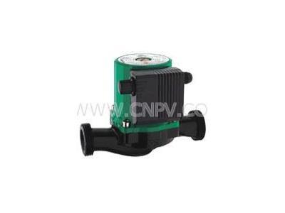 小型熱水屏蔽泵/微型磁力驅動泵(PRS20-60)