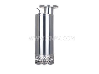 不锈钢 潜水泵(QN25-17-2.2KW)